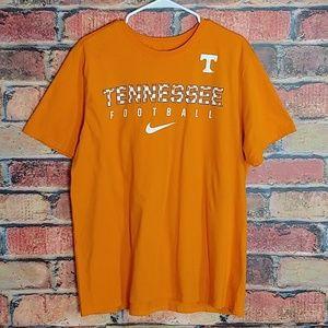 Nike Tennessee Volunteers Football Fan Tee